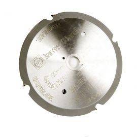 Lame Circulaire Découpe sans Poussière 190 mm