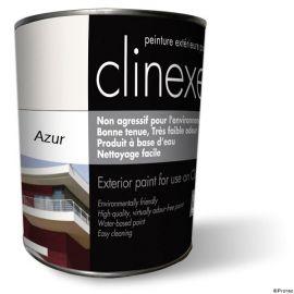 Peinture de Finition Clinexel® Azur