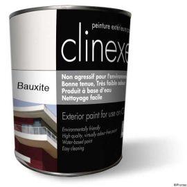 Peinture de Finition Clinexel® Bauxite