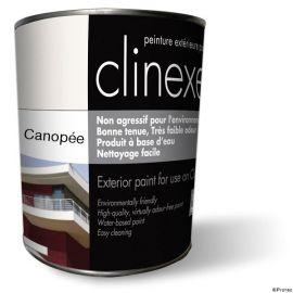 Peinture de Finition Clinexel® Canopée