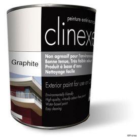 Peinture de Finition Clinexel® Graphite