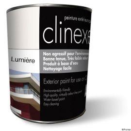 Peinture de Finition Clinexel® Lumière