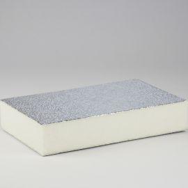 Isolant mur extérieur - Mousse polyisocyanurate ép. 90mm