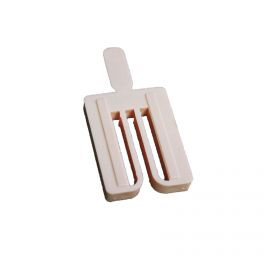 Cales Fourchettes Quickfix® Rose ép.7 mm