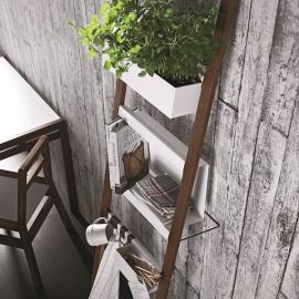 Revêtement Cellulaire Kerradeco® 1350 x 295 x 9 mm Concrete