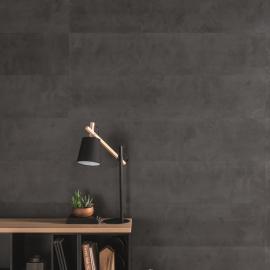Revêtement Cellulaire Kerradeco® 1350 x 295 x 9 mm Stone Anthracite