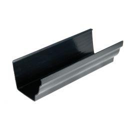 Gouttière Niagara® moulurée 110 mm Longueur 4 ml Fonte