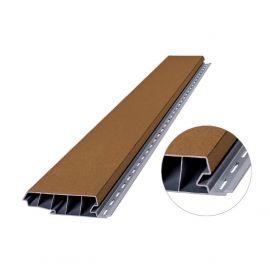 Profilé de Recouvrement Vinyplus® 120 mm Pin de montagne