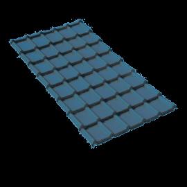 Plaque de couverture Tegola® Bleu ardoise