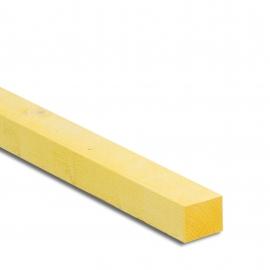 Chevron Sapin Épicéa 63 x 75 mm 5 ml