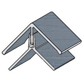 Profil d'angle Kerrafront® Gris quartz