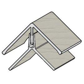 Profil d'angle Kerrafront® Pierre d'argile