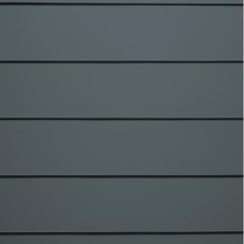 Traitement de chants 0,5 L Bleu acier