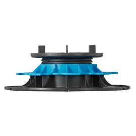 Plot Access H50/80 mm Réglable pour Dalle