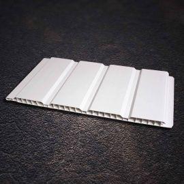 Sous face Alvéolaire 250 x 10 mm Blanc 3ml