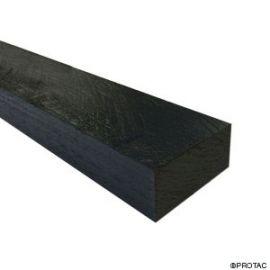 Tasseau Épicéa Noir 27 x 45 mm