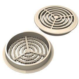 Disque Ventilation de Sous-face PVC Sable