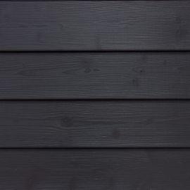 Bardage Bois peint Clinexel® Épicéa Acadien Bauxite