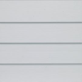 Bardage Bois peint Clinexel® Épicéa Acadien Lumière