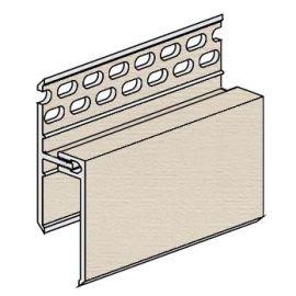 Profil de Ventilation Haute 2 parties Kerrafront® Mastic