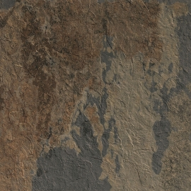Dalle Céramique Ardesie 60 x 60 cm African stone