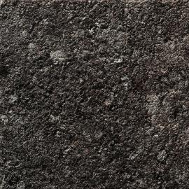 Dalle Céramique Norr 90 x 90 mm Svart