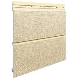 Bardage Kerrafront® Modern Wood Connex Beige 2.95 ml