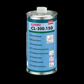 Nettoyant spécial pour profilés en aluminium laqués ou anodisés 1 L