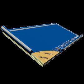 Panneau rigide avec écran de sous toiture HPV 2400 x 1200 x 100 mm - 1 pièce = 2.88 m²