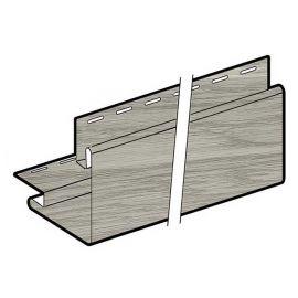 Angle extérieur 76 x 12 mm Chêne blanc