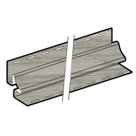 Angle intérieur 31 x 12 mm Chêne blanc
