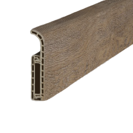 Plinthe assortie COREtec Lumber 2400 x 70 x 15 mm