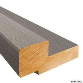 Profil d'angle 48 x 90 mm Essentiel RedCedar Authentic