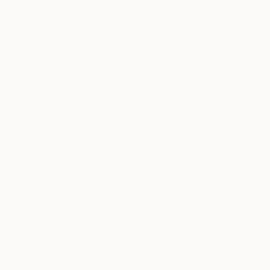 Panneau MEG HPL extérieur 4200 x 1610 x 6 mm 2 faces décor Finition SEI 819 blanc