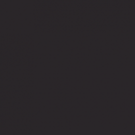 Panneau MEG HPL extérieur 3050 x 1300 x 8 mm 2 faces Grigio lupo