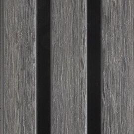 Bardage composite WEO Ardoise à claire-voie