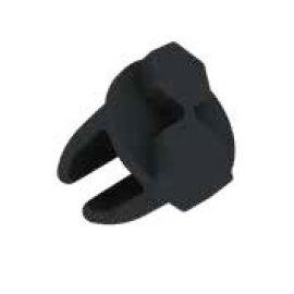 Clip de fixation 12 mm