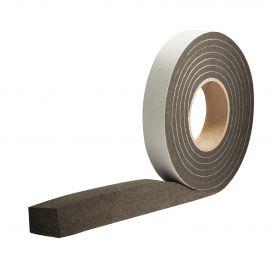 Ruban pré-comprimé largeur 15 mm plage d'utilisation 2-5 mm - 4 rouleaux de 10 ml