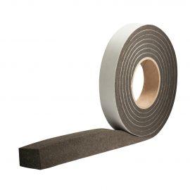 Ruban pré-comprimé largeur 15 mm plage d'utilisation 3-7 mm - 26 rouleaux de 8 ml