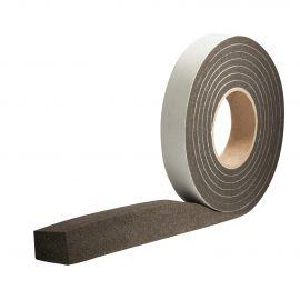Ruban pré-comprimé largeur 15 mm plage d'utilisation 4-11 mm - 4 rouleaux de 5.6 ml