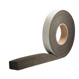 Ruban pré-comprimé largeur 15 mm plage d'utilisation 3-7 mm - 1 rouleaux de 8 ml