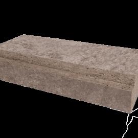 Panneau laine de roche mono densité RockComble évolution 1350x400x200 mm