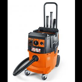 Aspirateur professionnel DUSTEX 35 LX AC eau et poussière