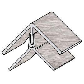 Profil d'angle Kerrafront® Chêne Blanchi