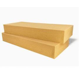Panneau isolant en fibre de bois 1.35 x 0.575 m x 145 mm