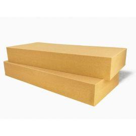 Panneau isolant en fibre de bois 1.35 x 0.575 m x 220 mm