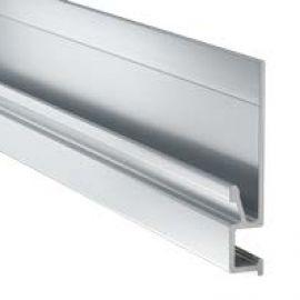 Profil de départ aluminium Hardieplank VL pour pose horizontale