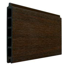 Lames Premium bois composite 21 x 150 x 1780 mm IPE