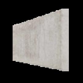 Plaque Béton 35 x 200 x 1780 mm