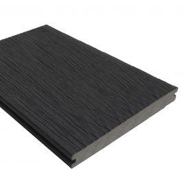 Terrasse composite pleine VINTAGE 23 x 210 mm x 4 m graphite